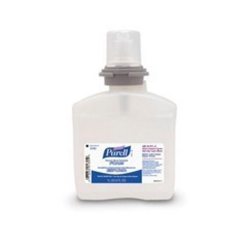 PURELL Advanced Instant Hand Sanitizer Foam, TFX 1000 ml Refill