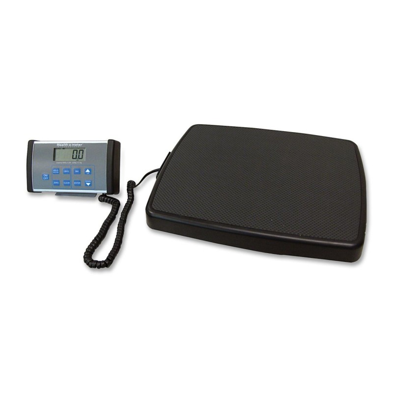 Remote Display Weight Scale