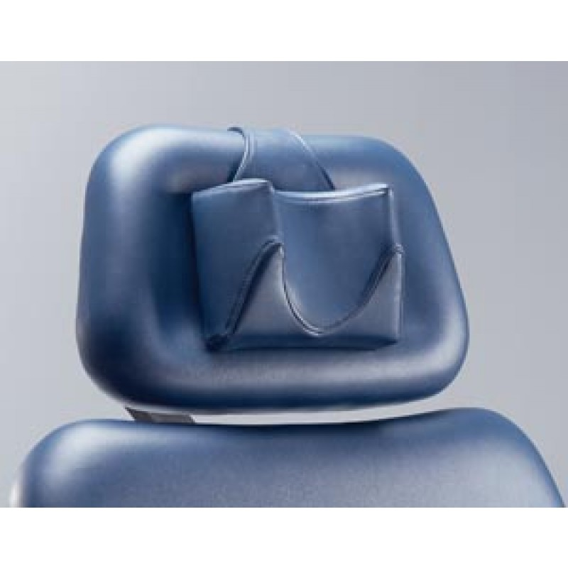 Facial Pad For Table 230 Fits Standard Headrest & 9A79 Black
