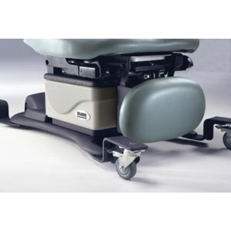 """Accessories: 24"""" Wide Footrest-Special Color"""