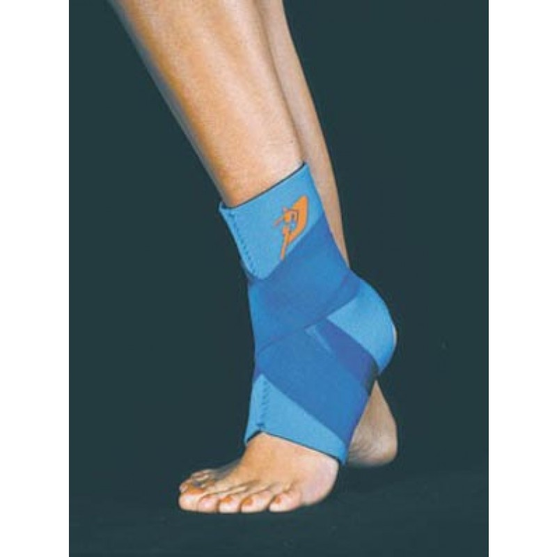 Ankle Stabilizer Large Right