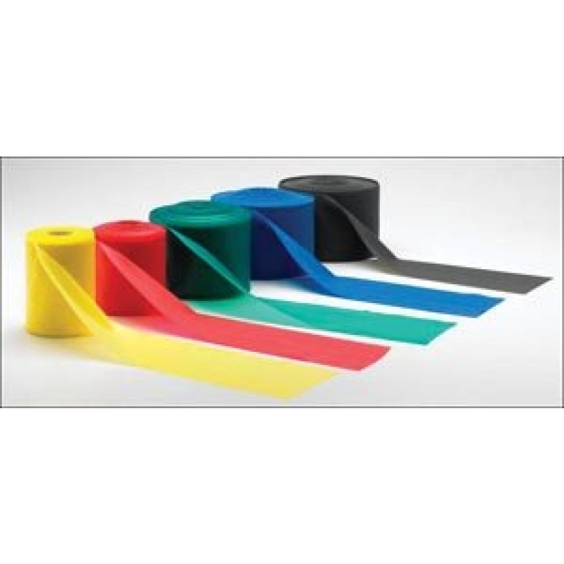 Professional Latex Resistance Bands