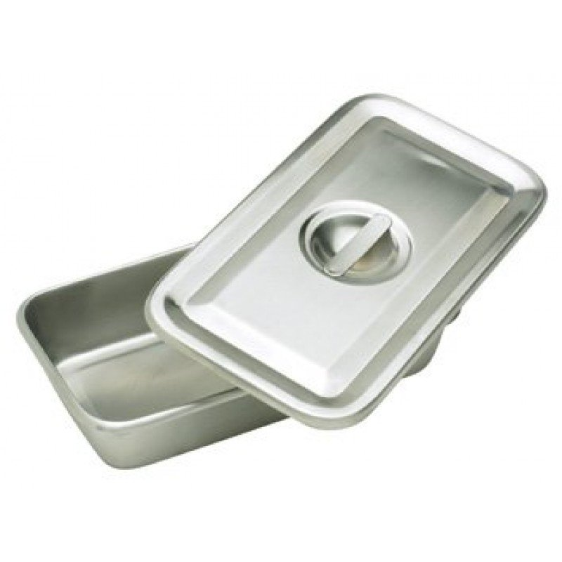 Stainless Steelware Instrument Tray