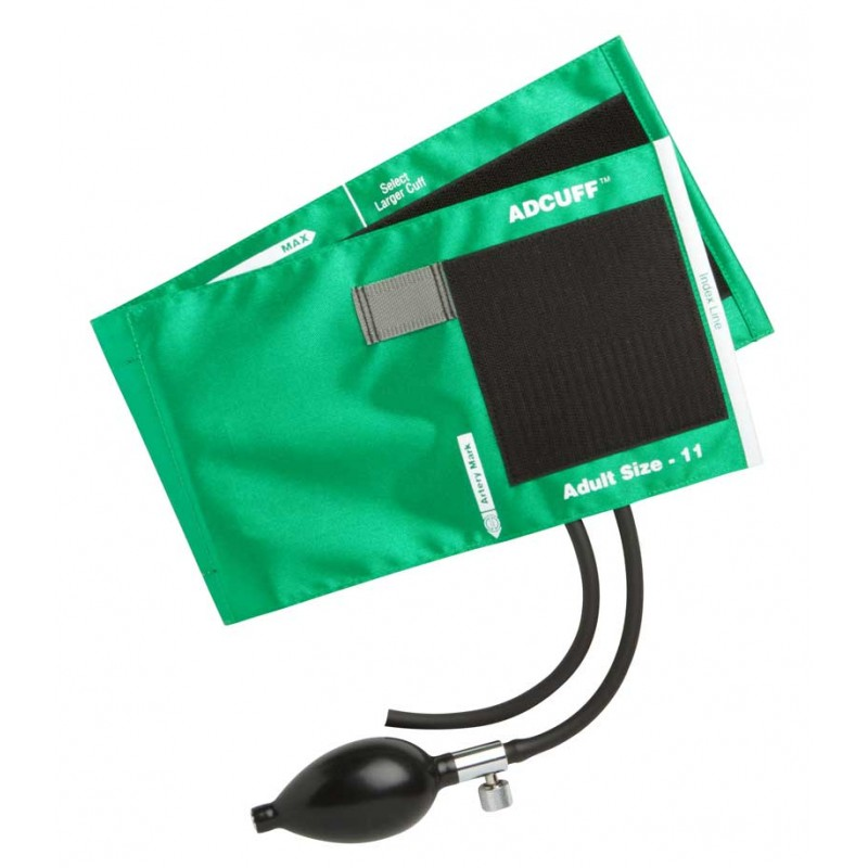 Adcuff Sphyg Inflation System Large Adult