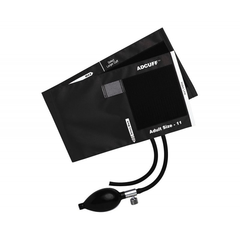 Adcuff Sphyg Inflation System Thigh