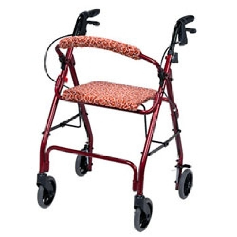Seat Coverz for use with Rollators
