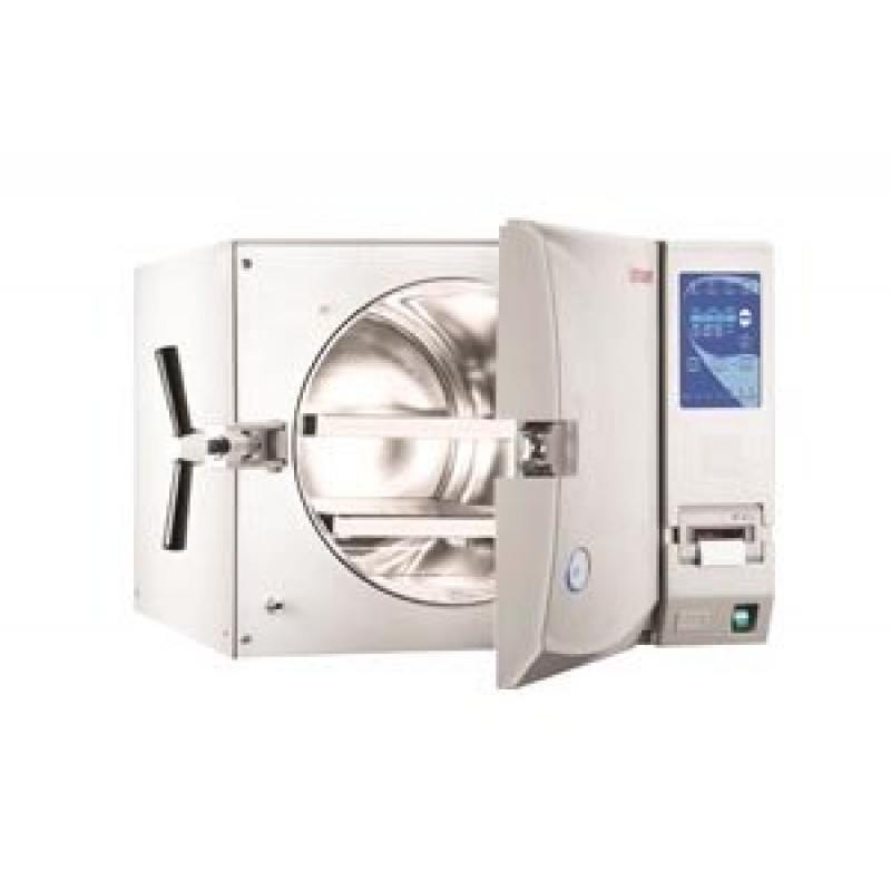 Large Capacity Automatic Autoclave