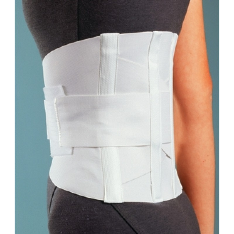 Criss Cross Support with Compression Straps