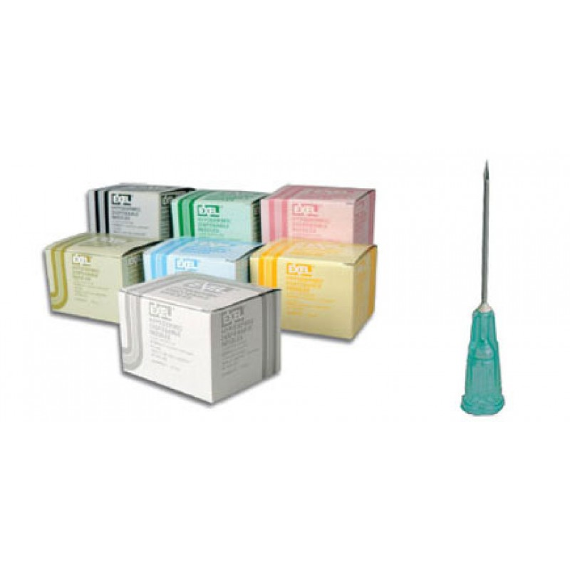 Specialty Use Hypodermic Needles