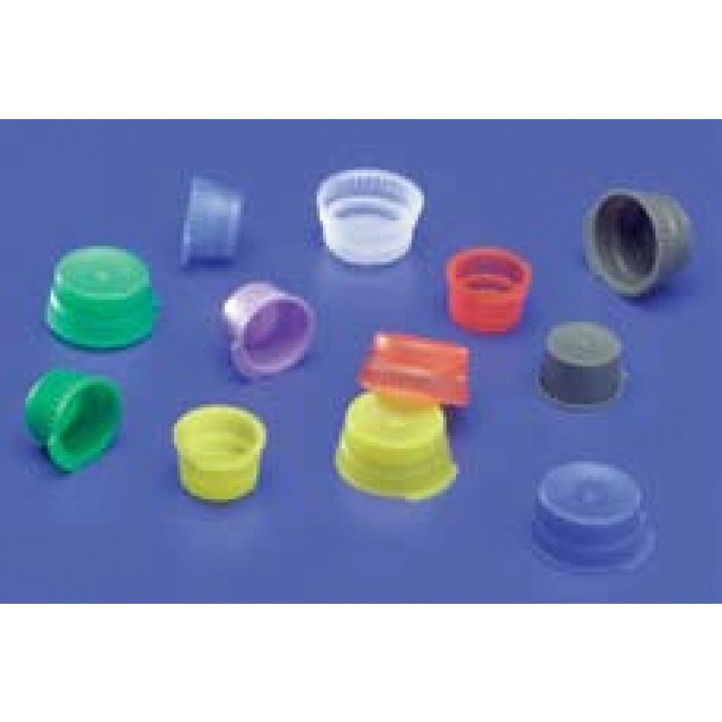 Ezee-Nest Sample Cup and Caps
