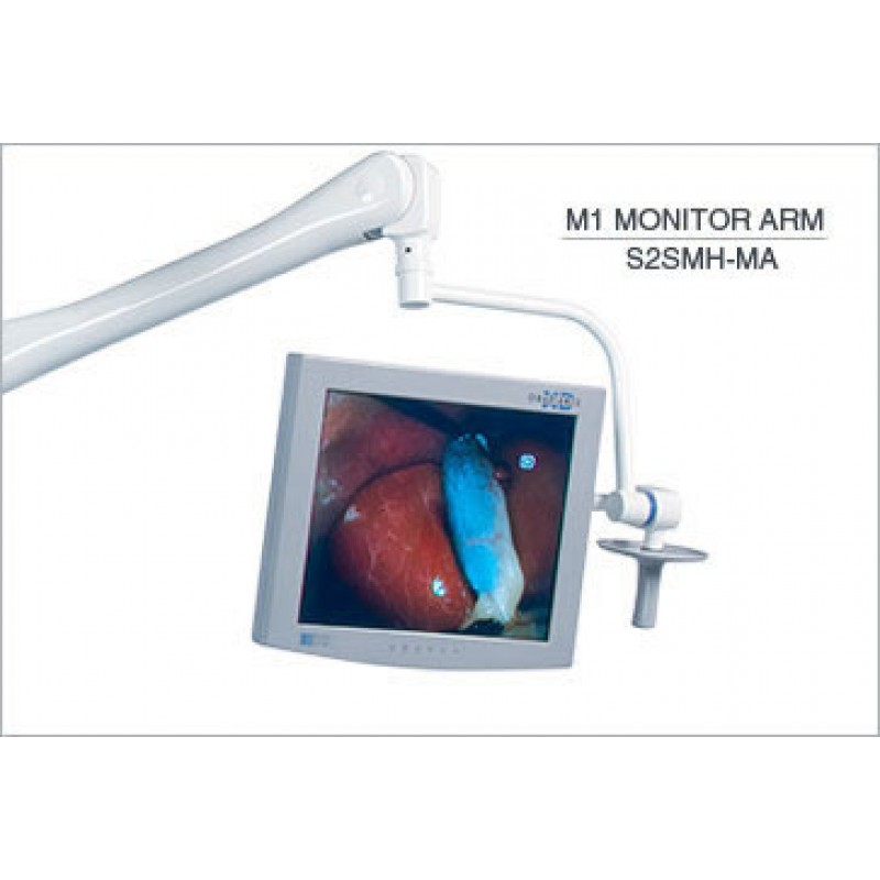 Sytem Two MH Monitor Arm
