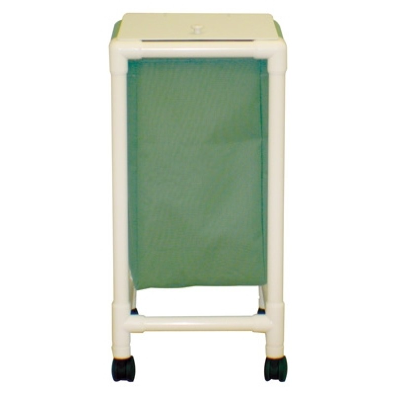 PVC Standard Hampers - Single Bag, Without Foot Pedal
