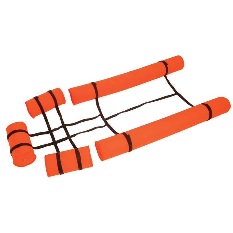 Flotation Stretcher Collar