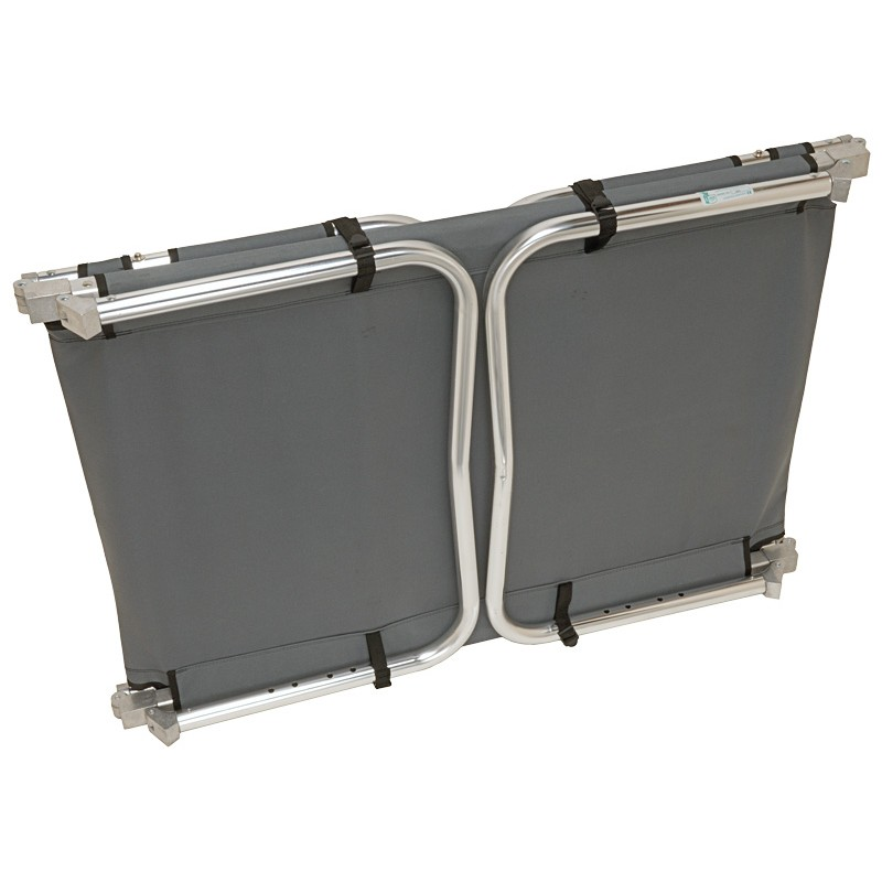 All-Purpose Cot For First Aid And Sick Rooms