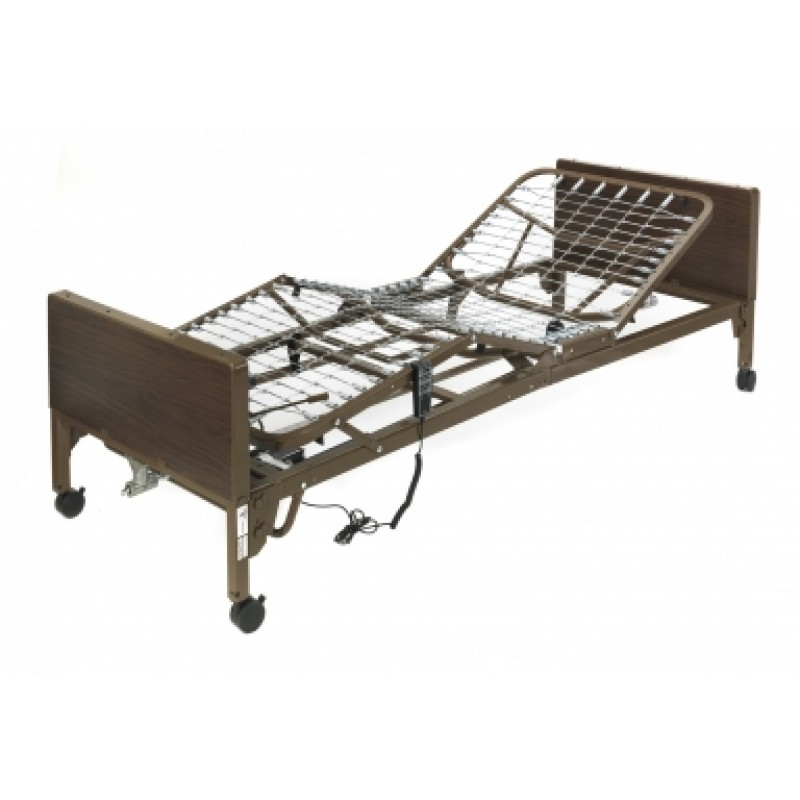 Full-Electric Bariatric Bed Package