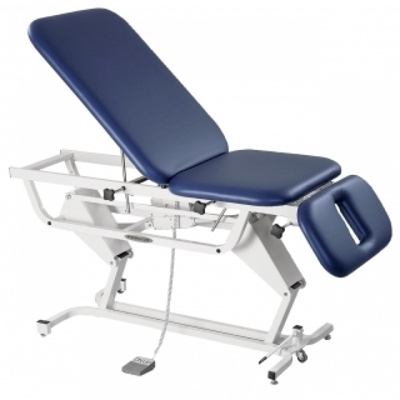 3 Section High Low Treatment Table