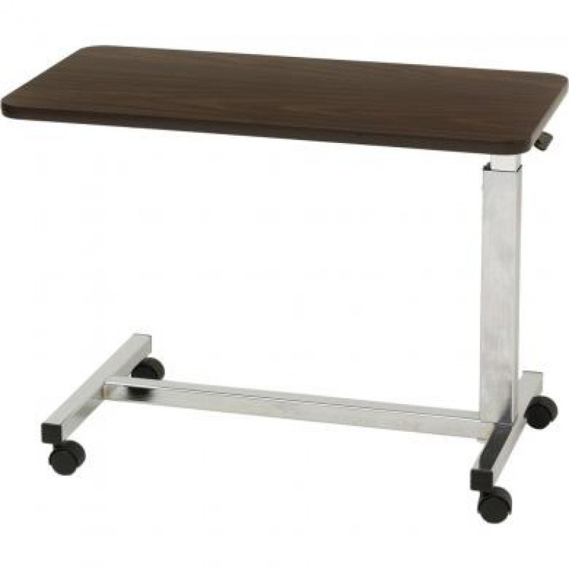 Automatic Long Term Care Product Overbed Table