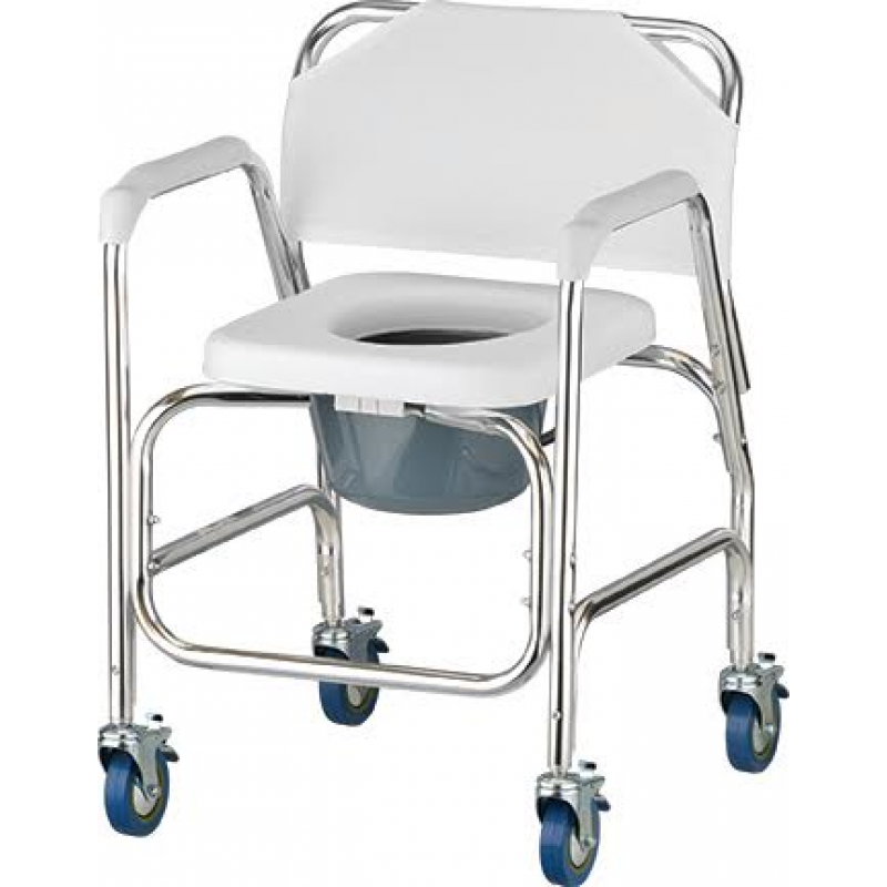 Shower Chair And Commode