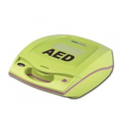 AED Plus Portable Defibrillator