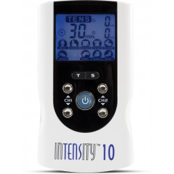 Intensity 10 Digital TENS Device