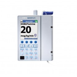 Sigma Spectrum Infusion Pump Refurbished