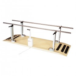 10' Power Platform Parallel Bar