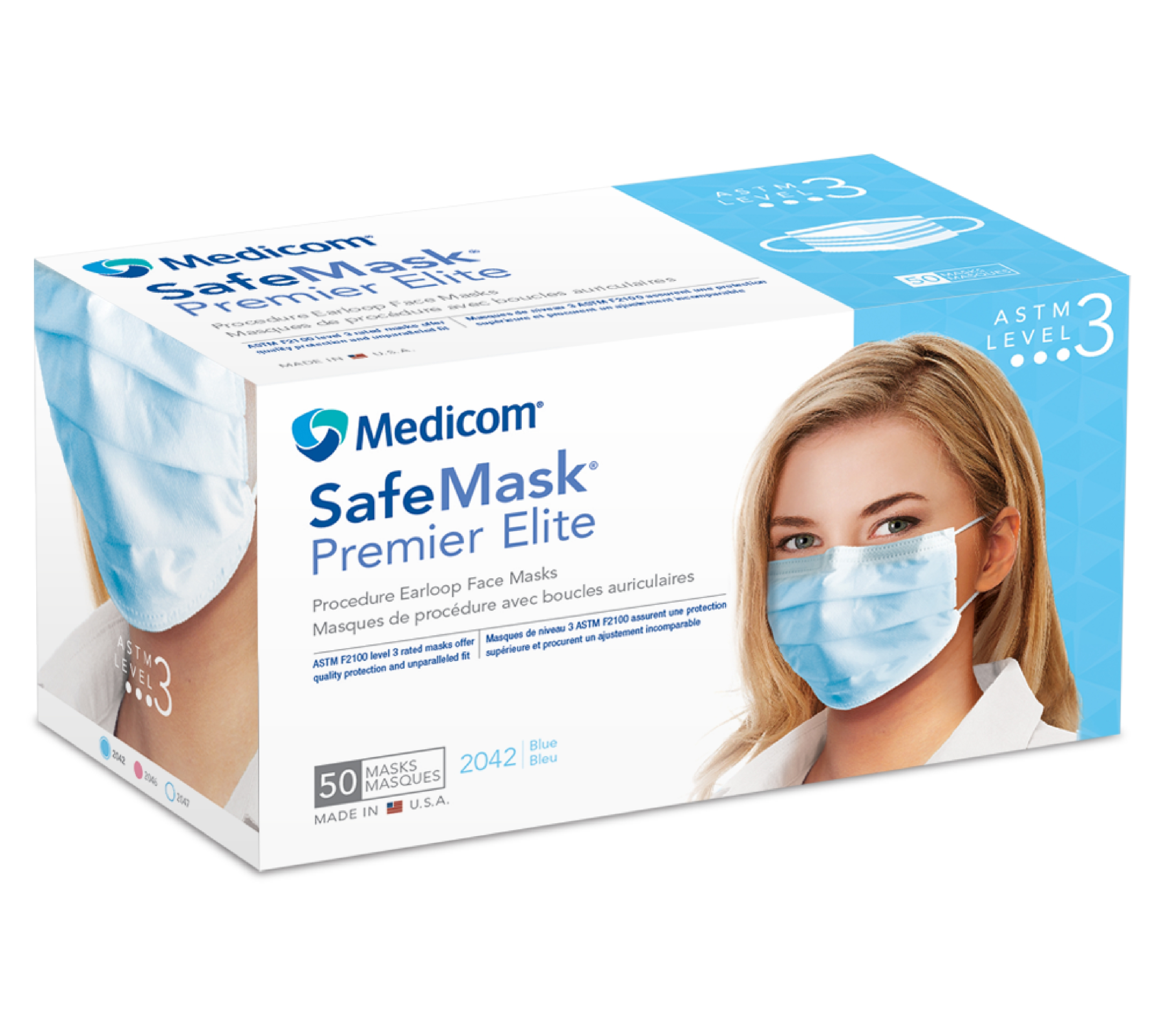 masque protection medical