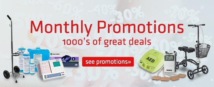 Monthly Promo